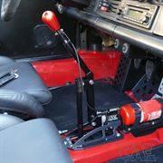 CAE: Ultra Shifter - Porsche 911 G50