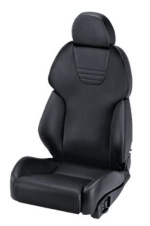 Recaro: Style XL Topline Seats