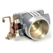 BBK POWER-PLUS: 75MM MUSTANG PERFORMANCE THROTTLE BODY