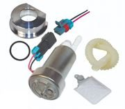 WALBRO: 450 LPH COMPETITION IN TAKE FUEL PUMP KIT - EVO X