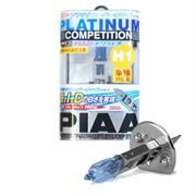 PIAA: COMPETITION BULBS H1 55 = 100W 3950K