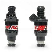 PEAK & HOLD INJECTOR: DENSO STYLE TOP: 1200CC (EVO 1-9)