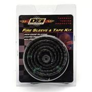 DEI: FIRE SLEEVE AND TAPE KIT
