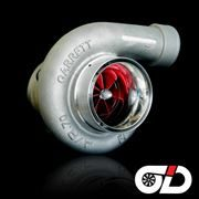 Owens: 3584HTA Turbo Charger (M-Spec)
