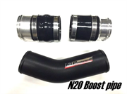 FTP Motorsport: N20 Boost pipe