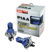 PIAA: COMPETITION BULBS H4 P43T 60/55 = 130/120W