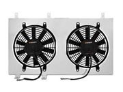 MISHIMOTO: PERFORMANCE ALUMINIUM FAN SHROUD KIT: EVO 4-6