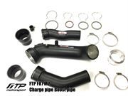 FTP Motorsport: F87 M2 Charge pipe + Boost pipe
