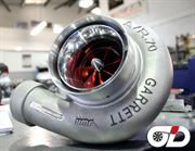 Owens: 3582HTA Turbo Charger (M-Spec)